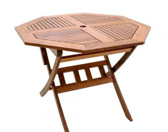 OCT FOLDING TABLE
